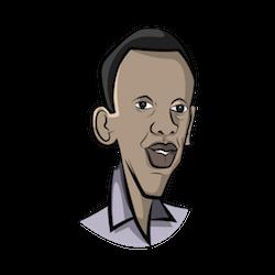 Edson Ndaguzi