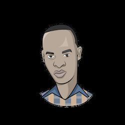 Eldred Mbegu