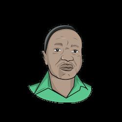 Charles Mkoma